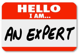 I am an expert name tag on Irene Diamond.com site