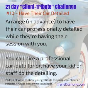 CA#10-Car Detailed