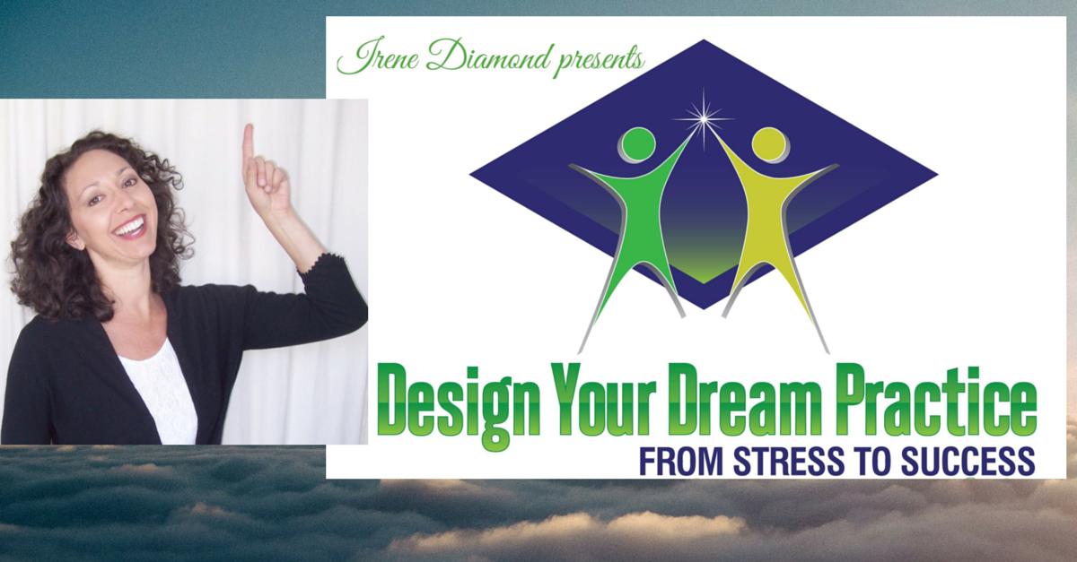 design your dream practice event picture