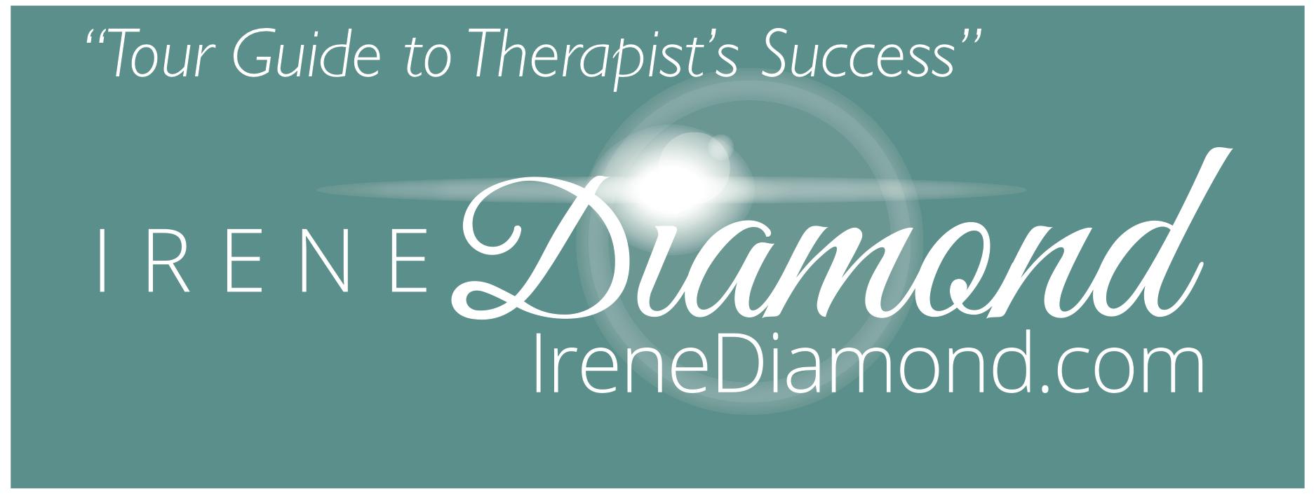 irene diamond header splash