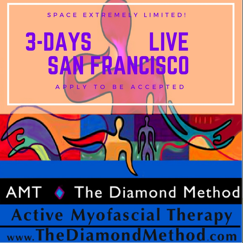 Active Myofascial Therapy3-day Live Event Image